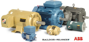 Baldor overview-group-motors